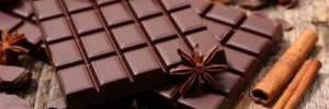 Ученые объяснили, в чем главная польза шоколада