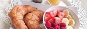 Фотографии аппетитных продуктов заставляют людей неправильно питаться