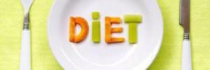 Одна специальная диета защитит от депрессии