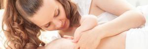 Грудное вскармливание защитит от болезней сердца
