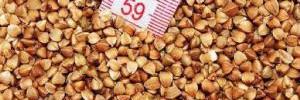 Простая гречневая диета: минус килограмм в сутки