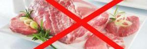 Названы достоинства и недостатки отказа от мяса