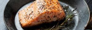 Употребление рыбы положительно влияет на интеллект будущего ребенка