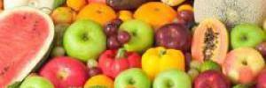 Мандарины помогают похудеть и сохранить печень здоровой