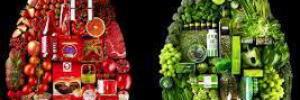 Согревающие и охлаждающие организм продукты