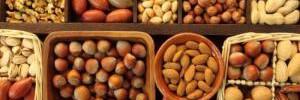 Польза орехов для здоровья: 5 неожиданных фактов