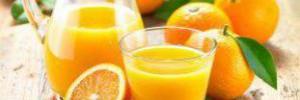 ТОП-4 причины пить апельсиновый сок каждый день