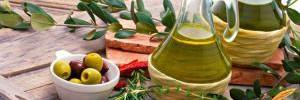 Названы главные плюсы средиземноморской диеты