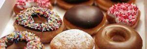 Треть калории американцы получают из нездоровой пищи