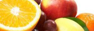 Долой авитаминоз: главные правила питания