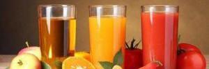 Какие соки помогут улучшить потенцию, и избавиться от простатита