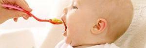 Лечение недоношенных детей протеинами: неэффективно