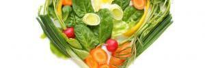 Кардиологи определили самую полезную для сердца диету