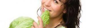 Капустная диета способна предотвратить рост опухолей и снизить вес