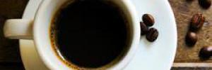 Ежедневное употребление кофе поможет жить дольше