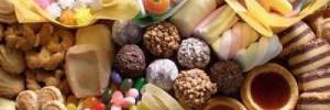 Низкокалорийные сладости