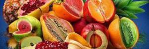 Пищевая ценность продуктов
