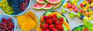 Апельсины избавляют от мигрени