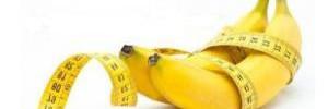 Бананы помогают от целого ряда недугов