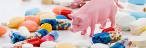Як уникнути антибіотиків в продуктах
