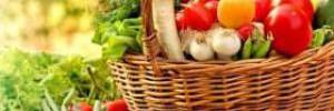 В каких овощах и фруктах меньше всего пестицидов