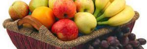 Как цвет еды влияет на здоровье