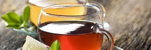 Ученые выяснили, что черный чай помогает похудеть