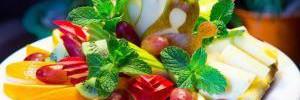 Полноценное питание: шесть основных правил