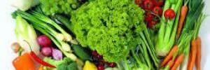Обнаружены удивительные свойства у «органических» продуктов