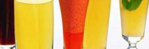 Полезные свойства сока сельдерея