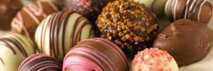 Сладкие привилегии любителям шоколада