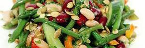 Средиземноморская диета продлевает жизнь и защищает от раковых заболеваний