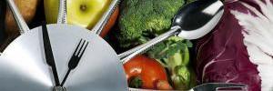 Похудеть помогает не голодание, а регулярное питание