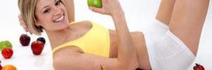О диете, правильном питании и тренировках