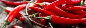 Группа американских ученых обнаружила неожиданное свойство красного перца
