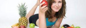 Болезни отступают при постоянном соблюдении диеты