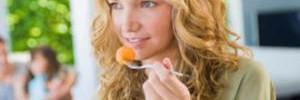 Семейные ужины помогают подросткам правильно питаться