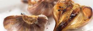 Врачи рассказали об уникальных свойствах жаренного чеснока