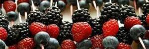 Сок черной смородины предотвращает крепатуру