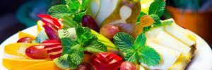 Время приема пищи влияет на биологические часы