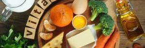 Секреты питания для идеальной кожи