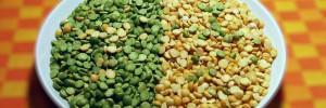 Ученые обнаружили новые полезные свойства гороха