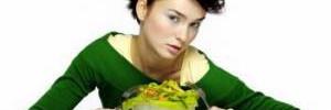 Брокколи защищает желудок от тяжелых болезней