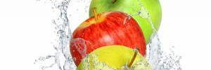 Весенняя очищающая диета, или как сбросить 7 кг