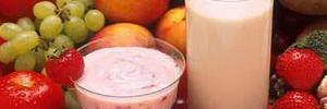 Ягоды, фрукты и овощи для ума
