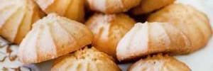 Десертная классика: простой рецепт песочного печенья