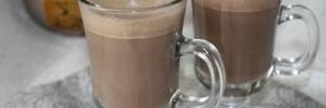 В чем польза какао