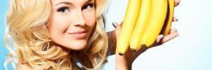 Доказано наукой: от бананов худеешь лучше, чем от яблок