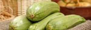 Вкусные блюда из кабачков для тех, кто на диете