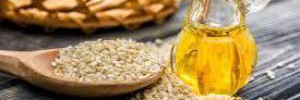 Секреты здорового питания: кунжутное масло